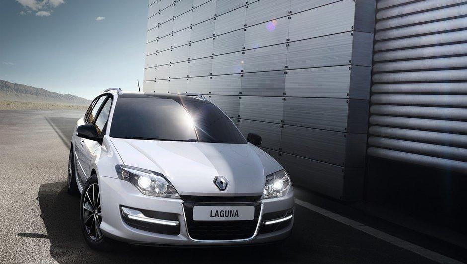 Renault Laguna Collection 2013 : prix à partir de 26.050 euros