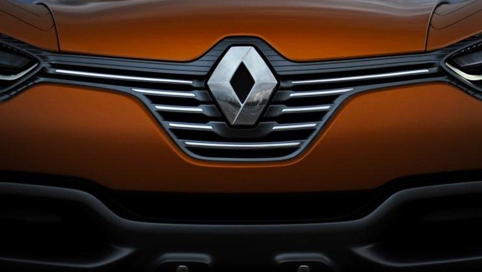 Nouvelle Renault Clio : déjà un site officiel ?