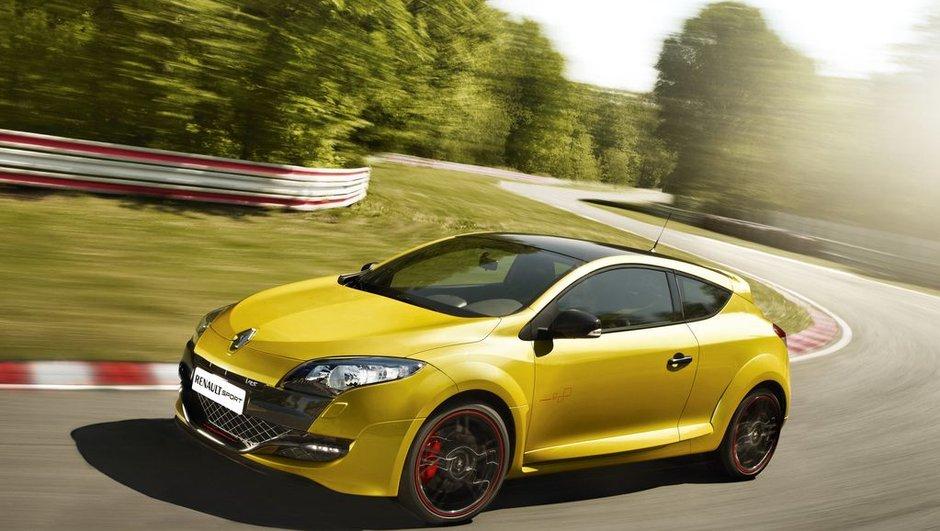 Renault Mégane RS Trophy : 265 chevaux pour 35.500 euros