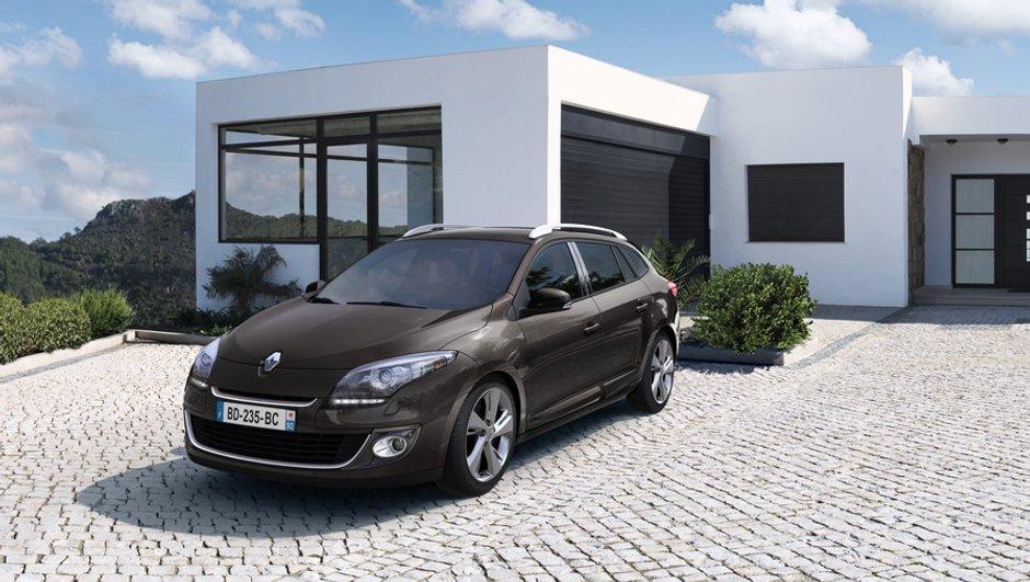 Renault Mégane 2012 : tous les prix...en hausse !