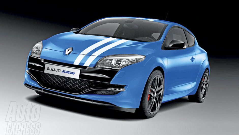 Renault Gordini : Mégane et Wind aussi concernées ?