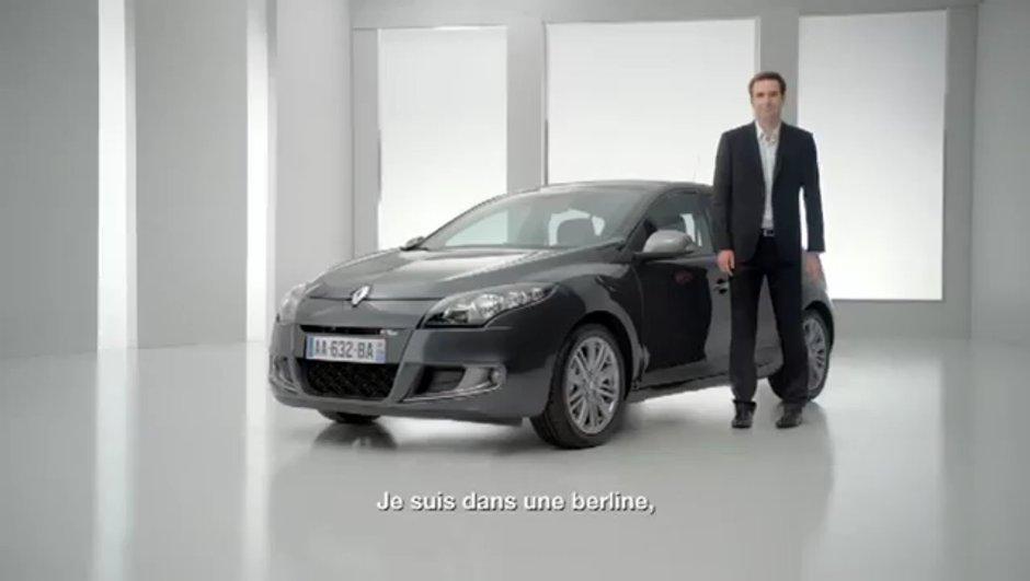 Publicité : quand Renault se moque d'Opel