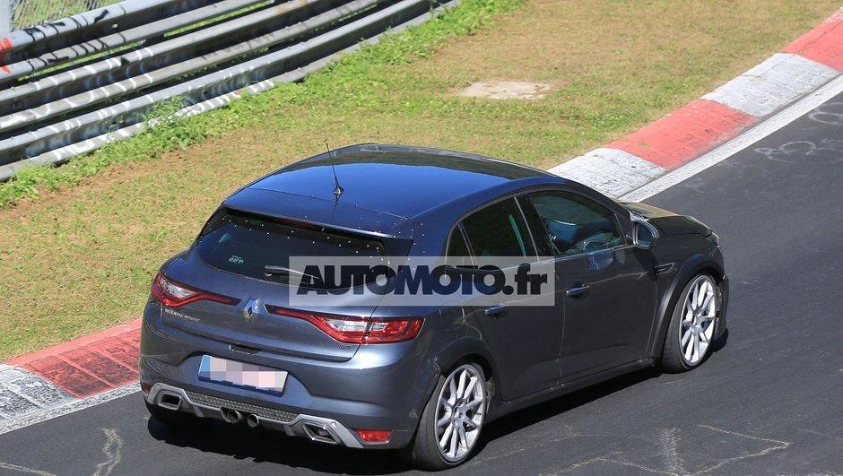 La future Renault Mégane aura-t-elle le même moteur que l'Alpine A110 ?