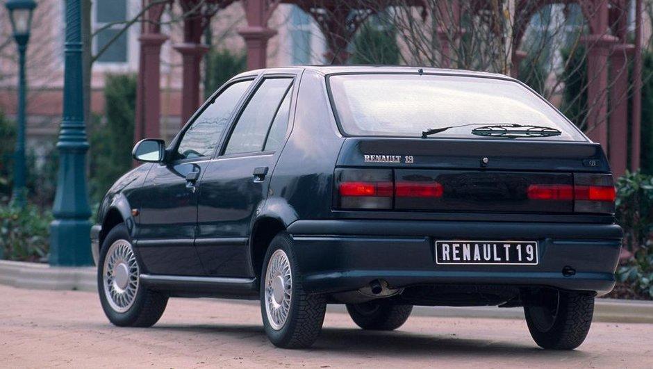 Les vieilles voitures interdites de ville en 2012 ?