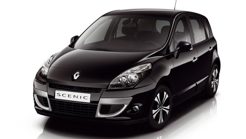 Renault Scénic : nouveau moteur 1.6 dCi 130 ch