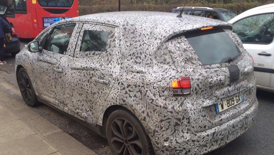 Scoop – Renault Scénic 2016 : le monospace sera tout en rondeur