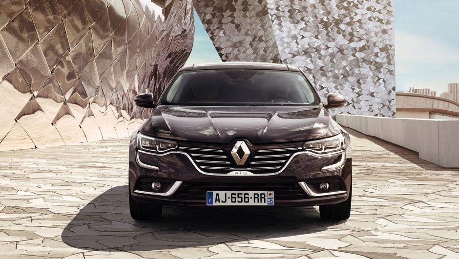Nouvelle Renault Talisman : enfin la réussite du premium à la française ?