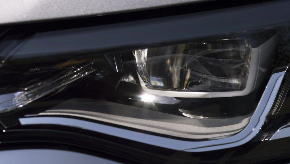 Nouvelle Renault Talisman 2015 : la berline présentée à 14h30