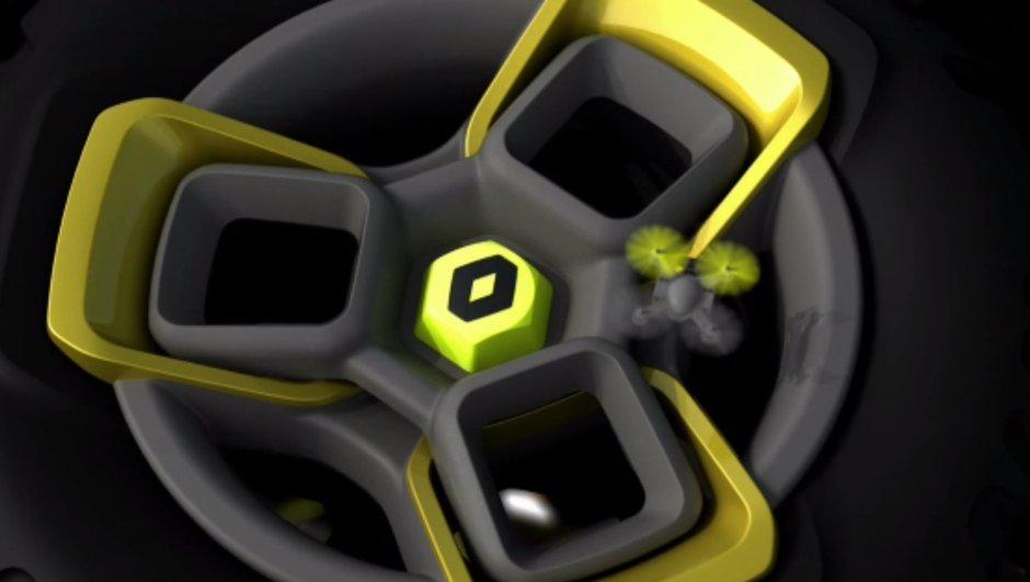 Renault : la voiture à bas coût en concept pour New Delhi