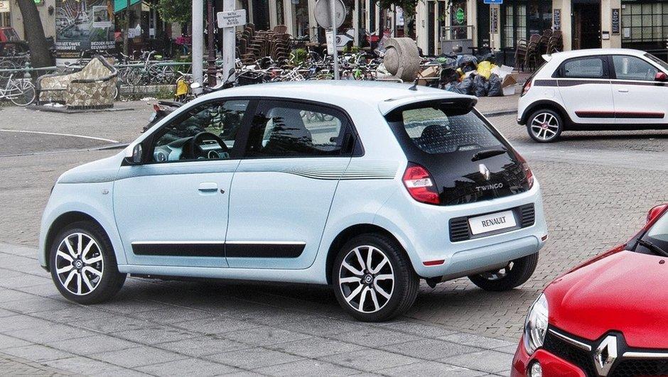 Marché Automobile France : une nouvelle baisse en novembre 2014