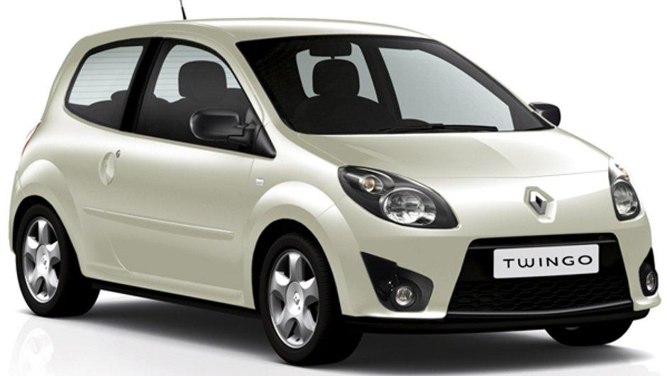 Renault Twingo Initiale, la version ultime ?