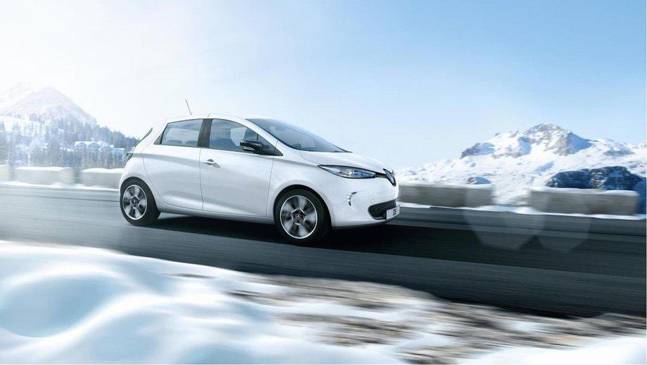 Ventes Auto France : baisse de 16,4% en mars 2013