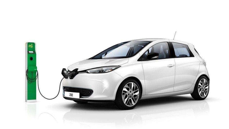 Voiture électrique : un bonus maximal de 10.000 euros... sous conditions