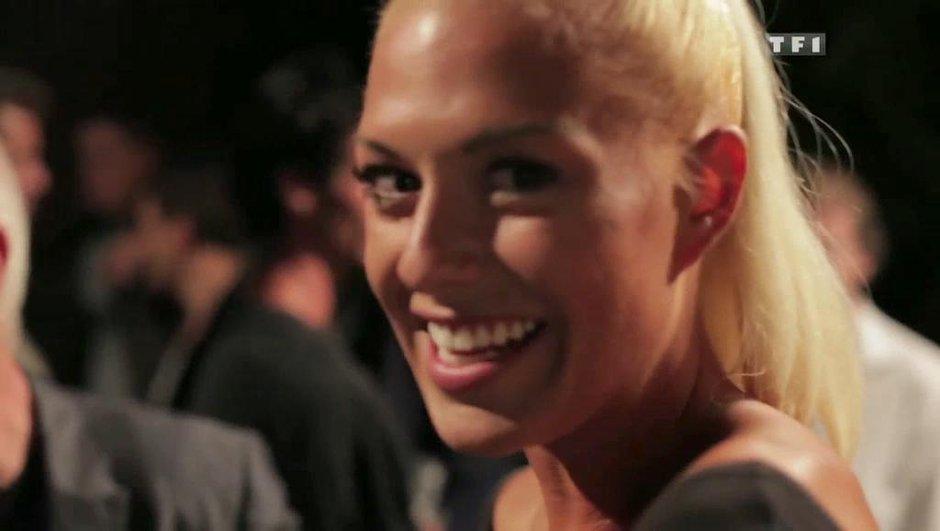 Première rencontre entre Katrina Patchett et sa personnalité de Danse avec les stars