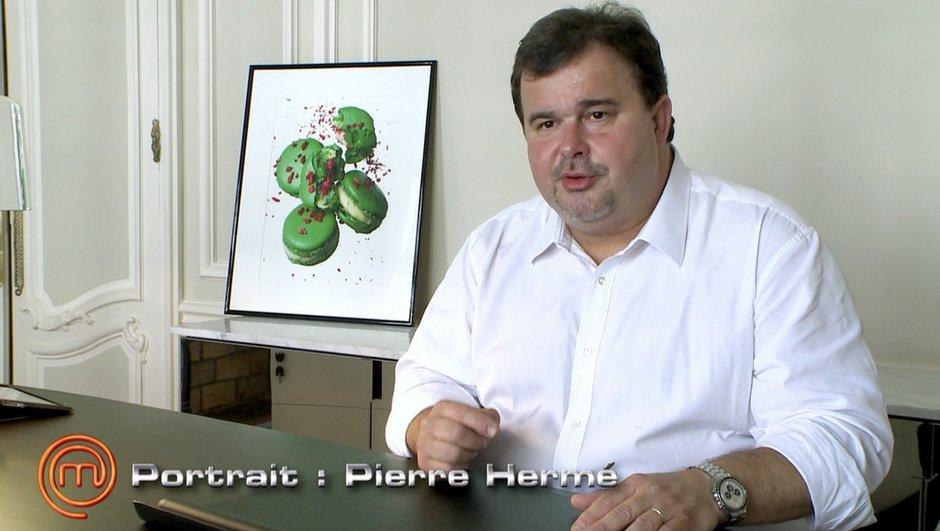 Pierre Hermé, maître du monde de la pâtisserie