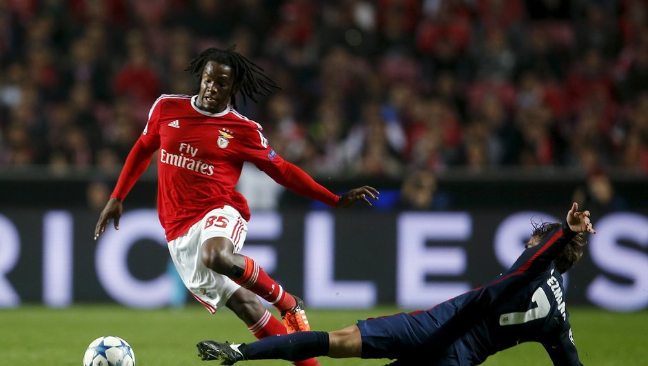 Golden Boy : Renato Sanches plébiscité !