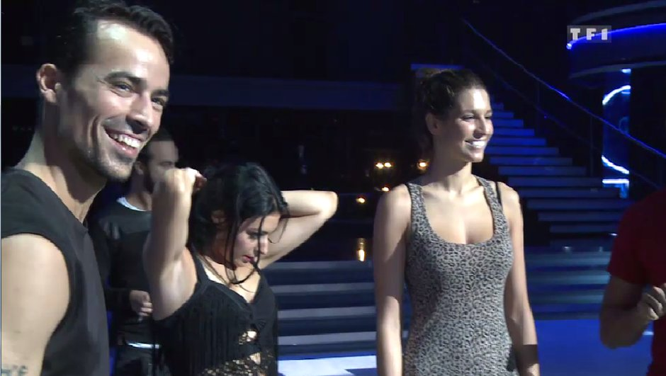 Danse avec les Stars 4 : Damien Sargue et Laury Thilleman sont prêts !