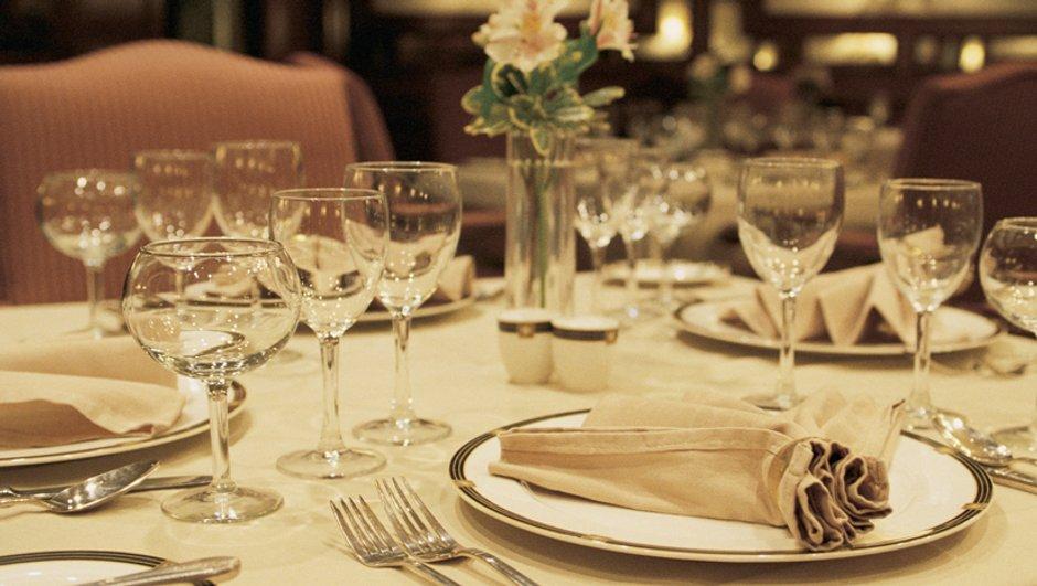 Sept restaurants trois étoiles à New York