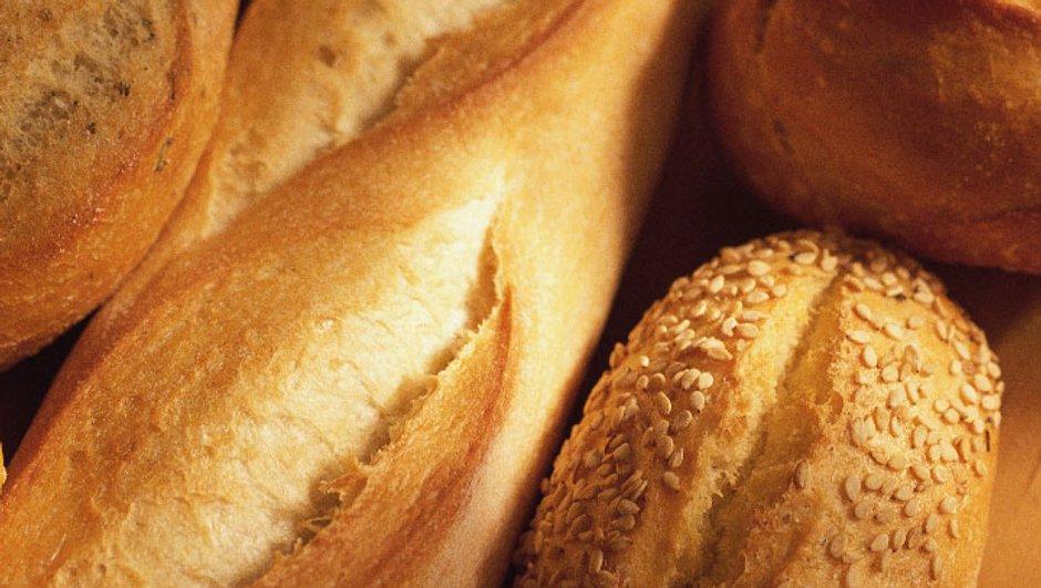 Astuce: que faire avec les restes de pain ?