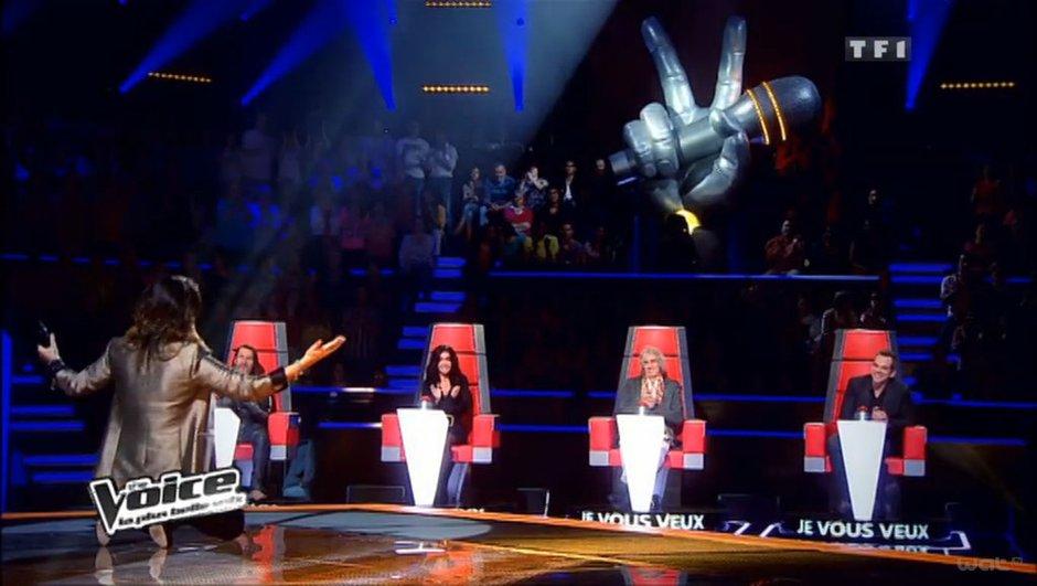 The Voice : les quatre équipes finales pour les battles !