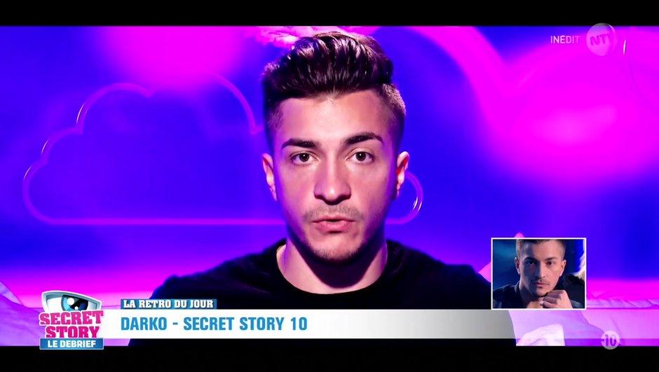 """Secret Story 11 : Darko en mode séduction, il cherche sa """"Juliette"""""""