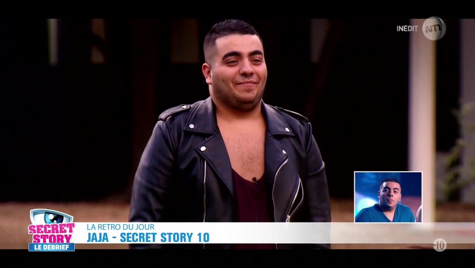"Secret Story 11 : Jaja : "" Dans la Maison, je ne me serais pas entendu avec Barbara"""
