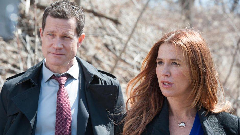 Unforgettable - REPLAY TF1 : Revivez les épisodes du mardi 24 mars 2015