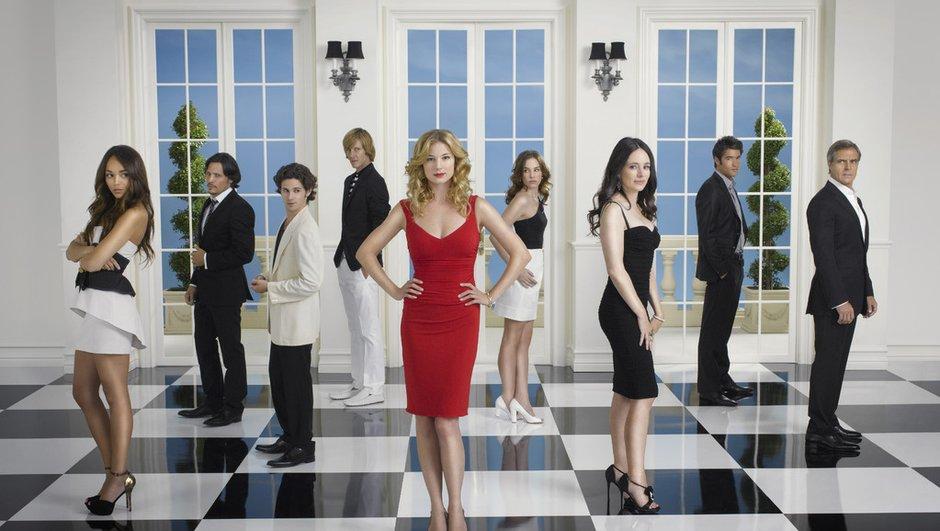 Revenge débarque sur TF1 le 24 Avril prochain
