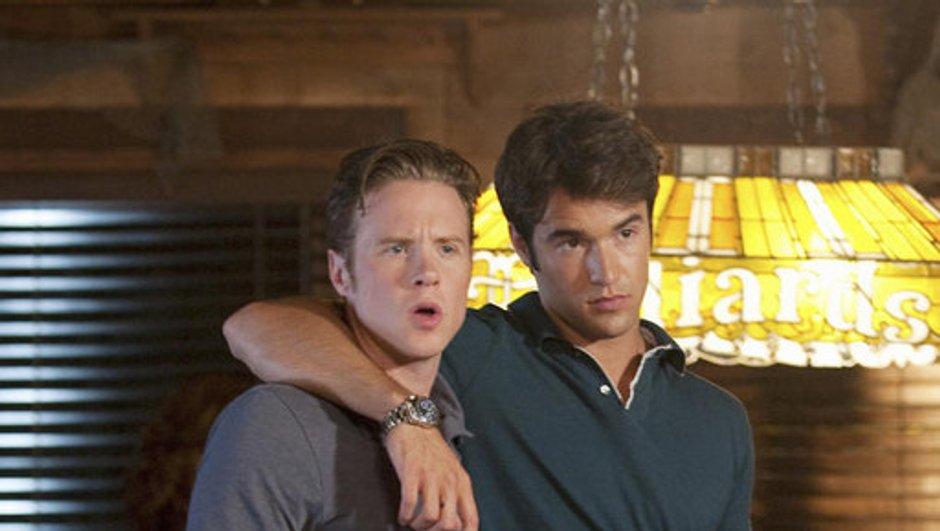 Revenge : qui est donc ce Tyler qui s'immisce entre Emily et Daniel ?