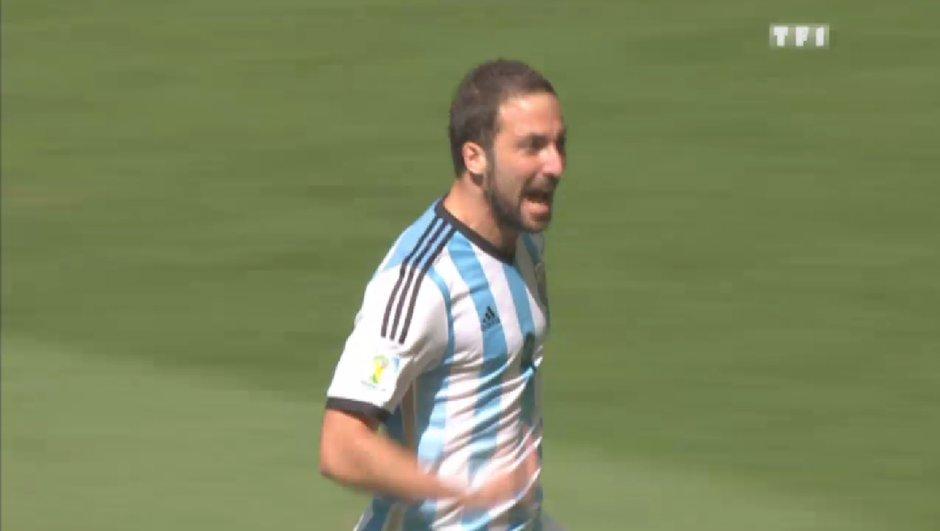 La Juventus n'aurait pas besoin de vendre Pogba pour recruter Higuain