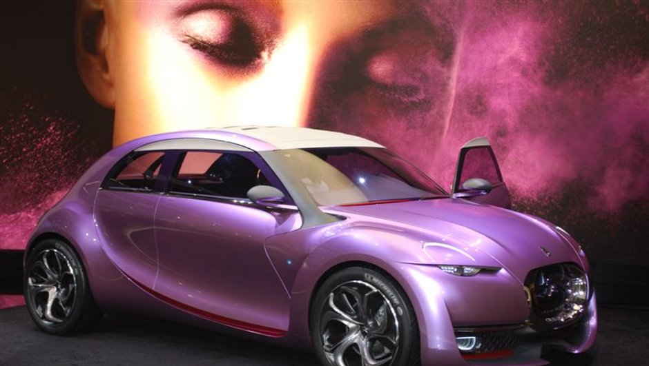 Citroën 3CV : une nouvelle Deuche en préparation ?