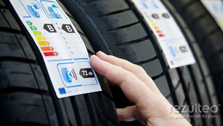 """Comment comparer les performances des pneus grâce à l'""""étiquette pneu"""" ?"""