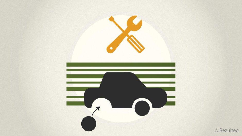 Achat de pneumatiques en ligne : l'après achat, la qualité des produits et la question du montage