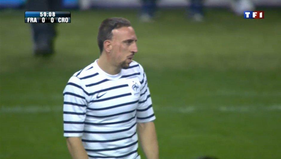 Bleus : la rédemption de Ribéry ?