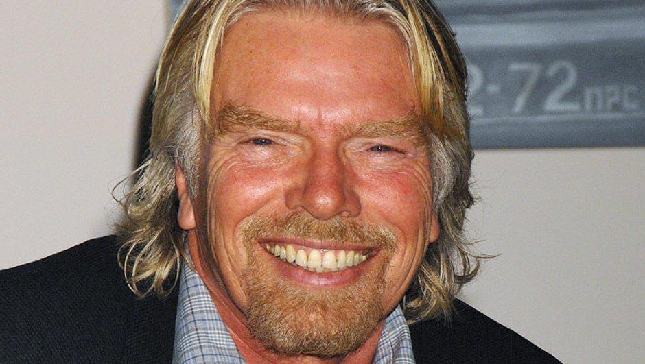 Honda F1 sauvé par Richard Branson ?