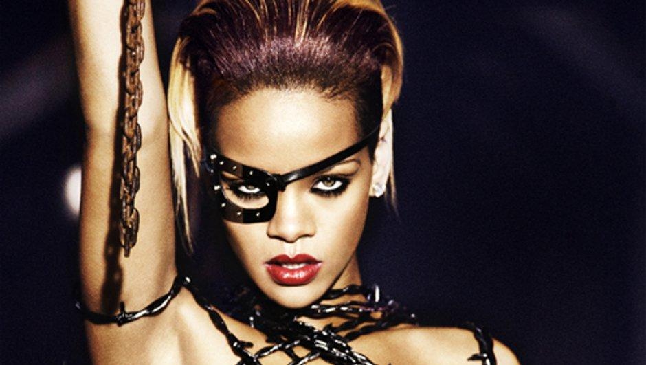 """Rihanna : """"les gens sont des hypocrites"""""""