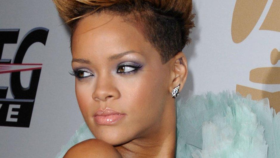 Rihanna fiancée à Matt Kemp ?
