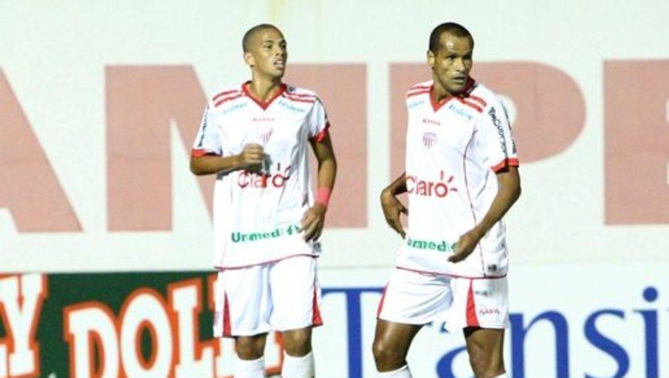 Mogi Mirim : Rivaldo et son fils marquent au cours du même match !