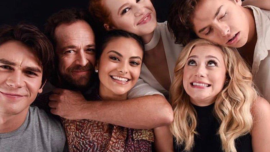 """OFFICIEL : Le groupe TF1 va diffuser """"Riverdale"""", la dernière série de Luke Perry"""