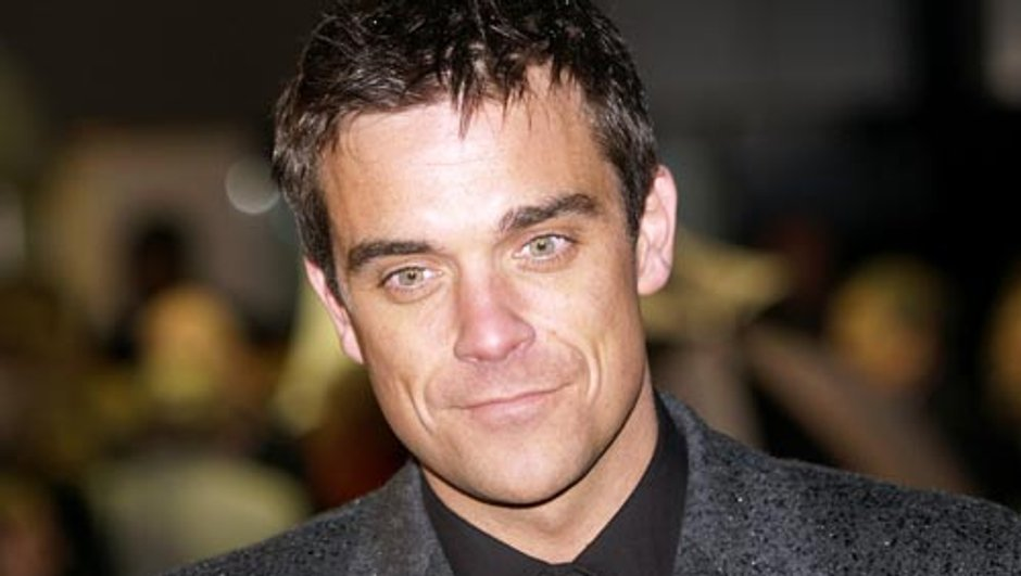 Robbie Williams sera papa en 2012 !