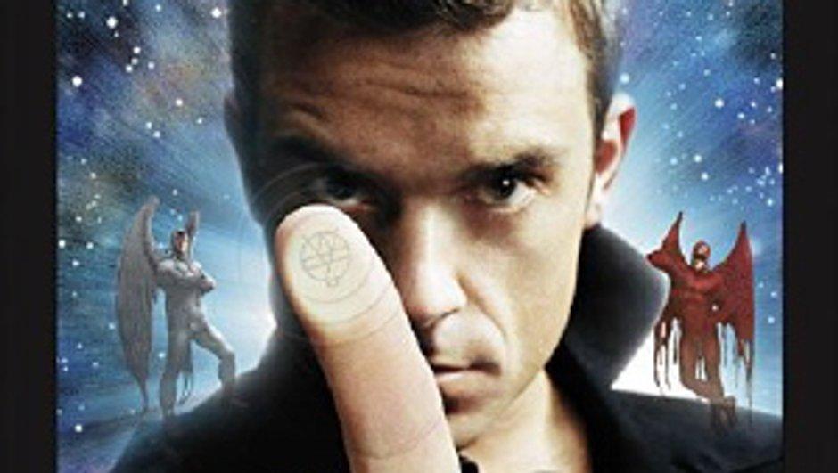 Robbie Williams invité du concours Miss France 2010 sur TF1