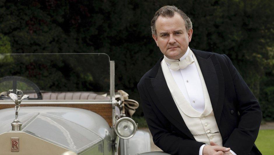 Downton Abbey, la saison 4 confirmée !