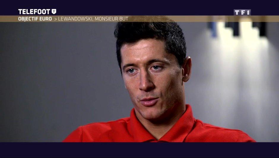 Ballon d'Or : le classement 2016 fait pleurer de rire Lewandowski