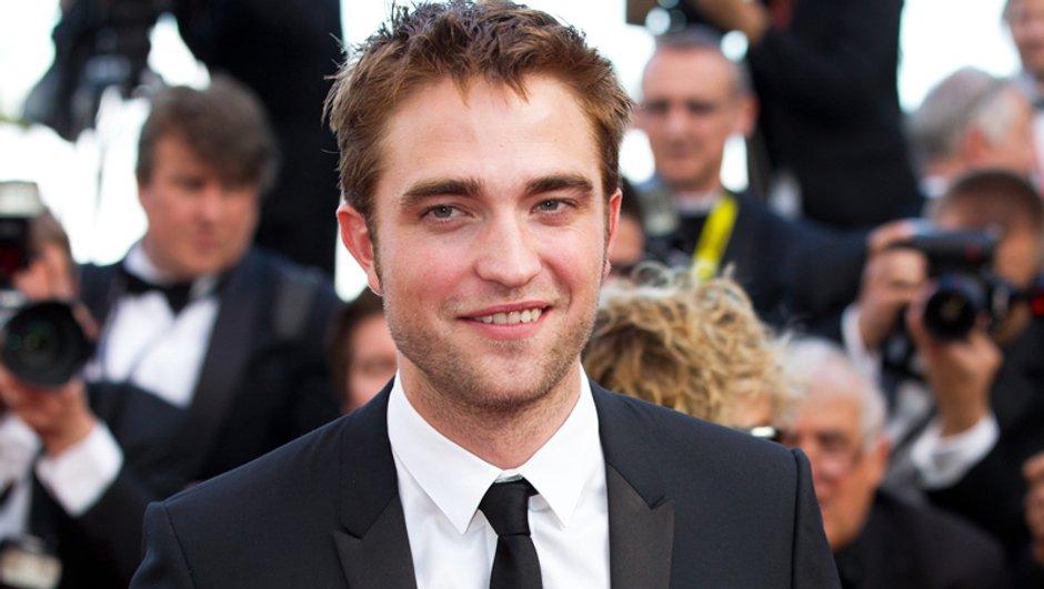 Robert Pattinson conserve la maison qu'il partageait avec Kristen Stewart