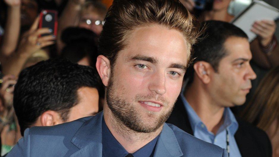 Robert Pattinson : le web s'enflamme autour d'une photo de lui avec une blonde