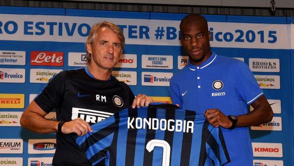 Inter Milan : Kondogbia veut être au Mondial 2018