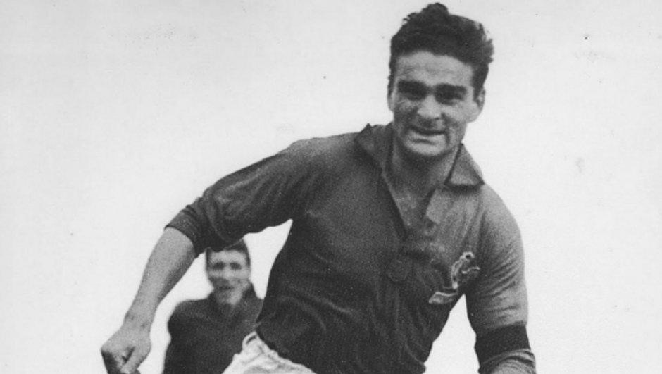 Roger Piantoni, ancien international français, est mort