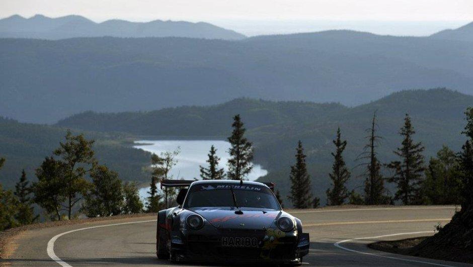 Pikes Peak 2012 : les essais ont débuté, Dumas s'affirme