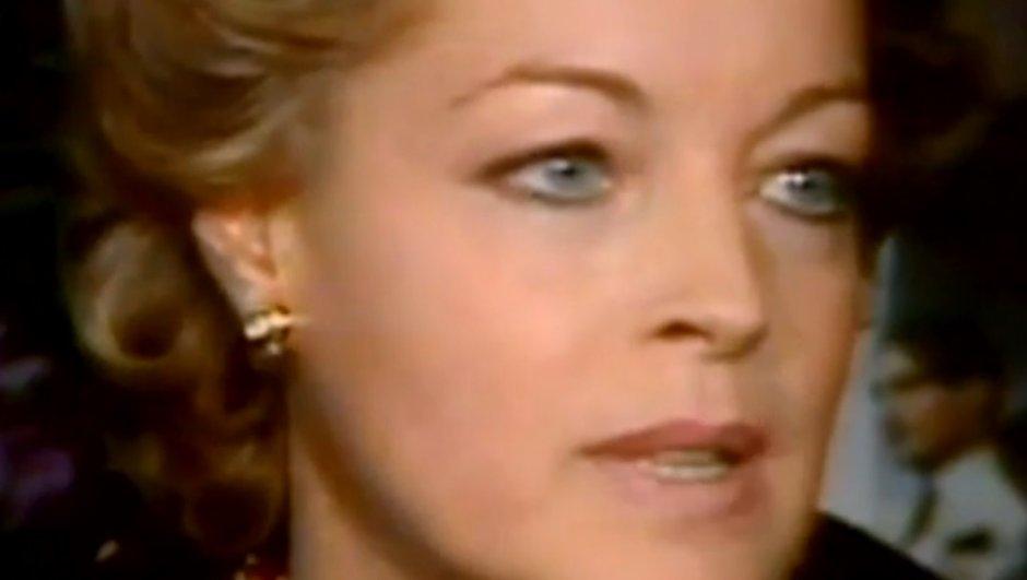 Romy Schneider : une vie de tragédies