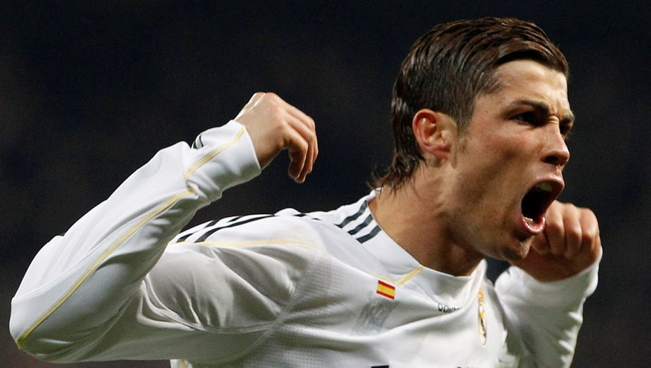 Ronaldo : 64 buts en 63 matches au Real Madrid !
